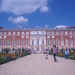 Hampton Court, a 5 year old's view, August 2013