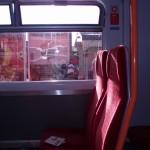 Train, August 2013